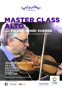 AFF 18 01 2018 MASTER CLASS ALTO