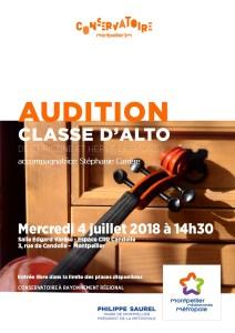 Audition alto recto 2018.07.04