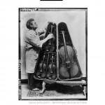 quatuor-à-cords